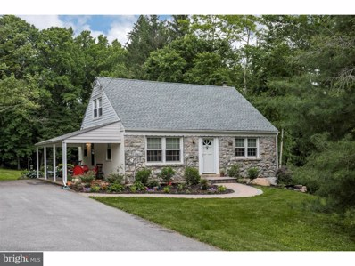 1036 Schoolhouse Road, Pottstown, PA 19465 - MLS#: 1001794958