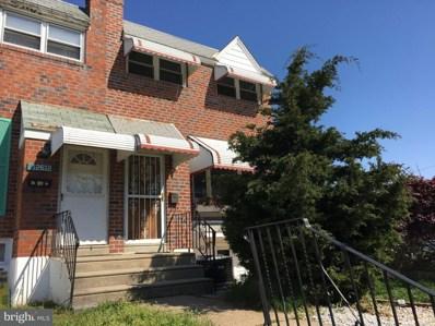 12614 Biscayne Drive, Philadelphia, PA 19154 - MLS#: 1001794966