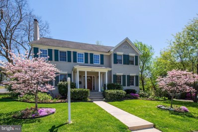 6600 Williamsburg Boulevard, Arlington, VA 22213 - MLS#: 1001794974