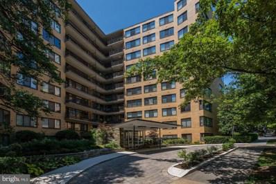 4740 Connecticut Avenue NW UNIT 713, Washington, DC 20008 - #: 1001794976