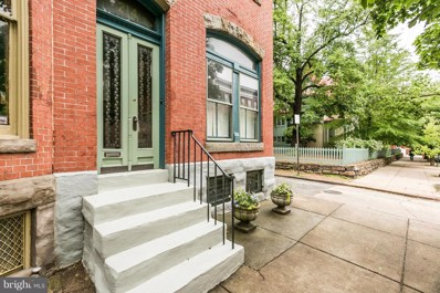214 Lanvale Street W, Baltimore, MD 21217 - MLS#: 1001795000