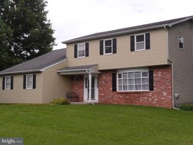 1505 Green Lane Road, Lansdale, PA 19446 - MLS#: 1001795096