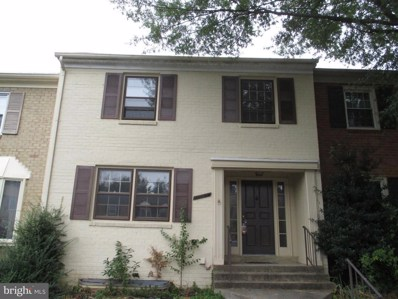 4526 Windsor Arms Court, Annandale, VA 22003 - MLS#: 1001795173