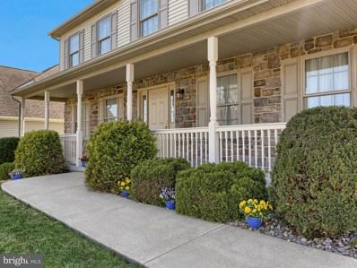2413 Lobach Drive, Mechanicsburg, PA 17055 - MLS#: 1001795180