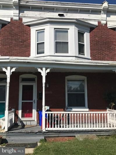 3238 Hoffman Street, Harrisburg, PA 17110 - MLS#: 1001795192