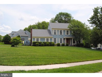 757 Eastwind Circle, Dresher, PA 19025 - MLS#: 1001795228