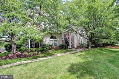 931 Hillside Lake Terrace UNIT 107, Gaithersburg, MD 20878 - MLS#: 1001795246