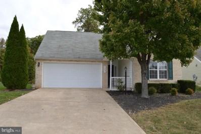 11731 Collinwood Court, Fredericksburg, VA 22407 - MLS#: 1001795253