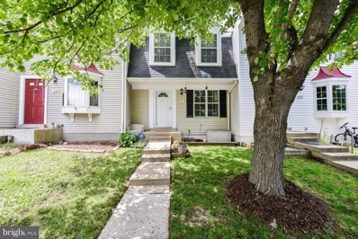 81 Southall Court, Sterling, VA 20165 - MLS#: 1001795254