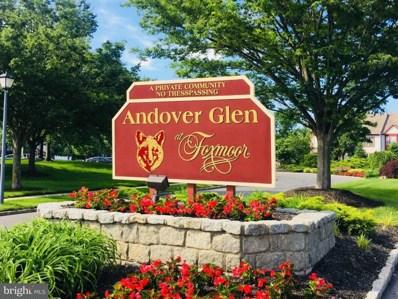 175 Andover Place, Robbinsville, NJ 08691 - #: 1001795268
