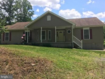 11135 Scotts Mill Road, Culpeper, VA 22701 - MLS#: 1001795278