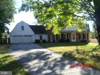 2432 White Horse Lane, Silver Spring, MD 20906 - MLS#: 1001795331