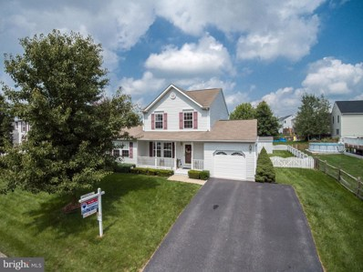 108 Morning Frost Street, Taneytown, MD 21787 - MLS#: 1001795345