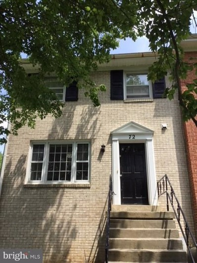 72 Boileau Court, Middletown, MD 21769 - MLS#: 1001795358