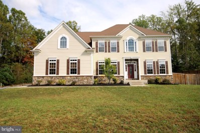 7563 Long Leaf Lane, King George, VA 22485 - MLS#: 1001795359