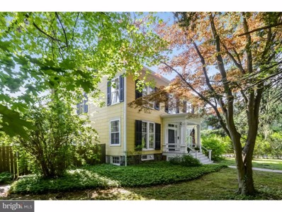 24 Bayard Lane, Princeton, NJ 08540 - MLS#: 1001795372