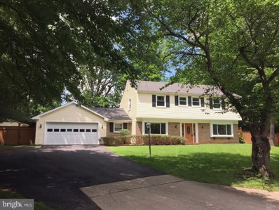 2605 Baywood Court, Silver Spring, MD 20906 - MLS#: 1001795380