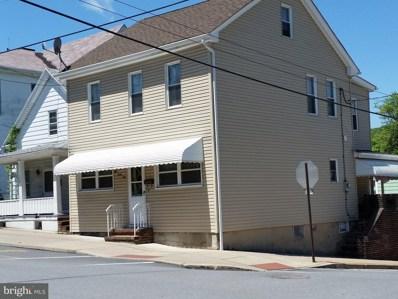 161 E Phillips Street, Coaldale, PA 18218 - #: 1001795452