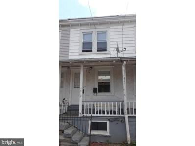 1410 N Lincoln Street, Wilmington, DE 19806 - MLS#: 1001795482