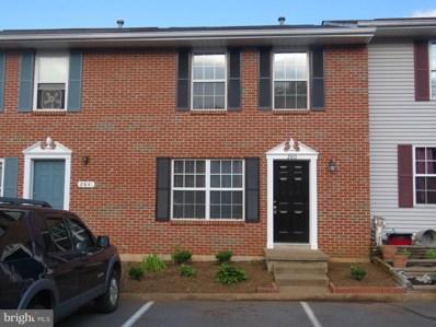 280 Lafayette, Culpeper, VA 22701 - MLS#: 1001795488