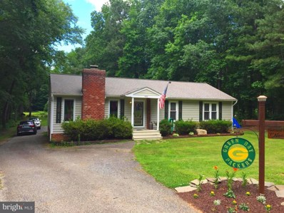 436 Lake Caroline Drive, Ruther Glen, VA 22546 - MLS#: 1001795498