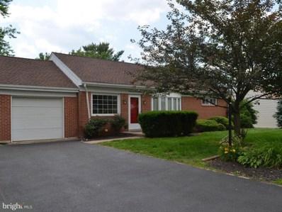 2331 Sycamore Road, York, PA 17408 - MLS#: 1001795614