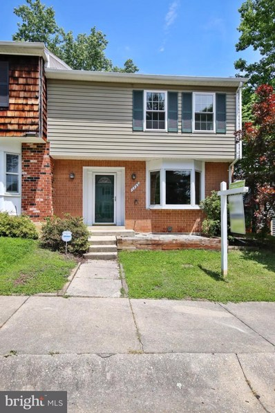 1733 Redgate Farms Court, Rockville, MD 20850 - MLS#: 1001795622