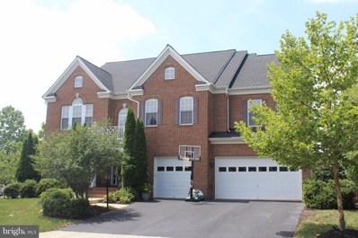 24951 Big Belt Court, Aldie, VA 20105 - MLS#: 1001795658