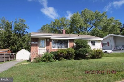 2202 Maple Hill Court, Baltimore, MD 21207 - MLS#: 1001795667