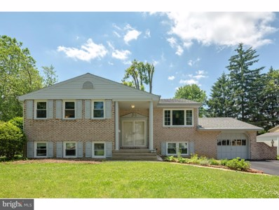 7 Meryl Lane, Cherry Hill, NJ 08002 - MLS#: 1001795684