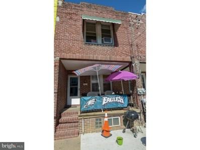 1781 Norris Street, Camden, NJ 08104 - #: 1001795706