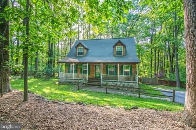 103 Chestnut Trail Road, Front Royal, VA 22630 - MLS#: 1001795768