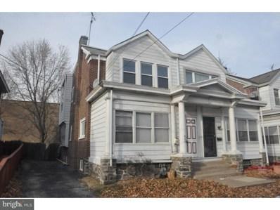 406 E 20TH Street, Chester, PA 19013 - MLS#: 1001795882