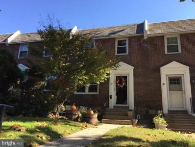 10 E McPherson Street, Philadelphia, PA 19119 - MLS#: 1001795944