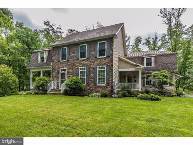 355 McNealy Circle, Perkasie, PA 18944 - MLS#: 1001795960