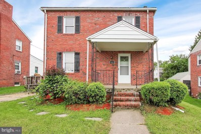 4225 Cardwell Avenue, Baltimore, MD 21236 - MLS#: 1001795998
