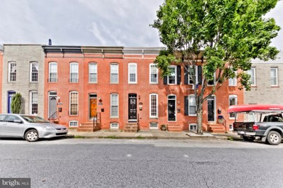 1220 Patapsco Street, Baltimore, MD 21230 - MLS#: 1001796024