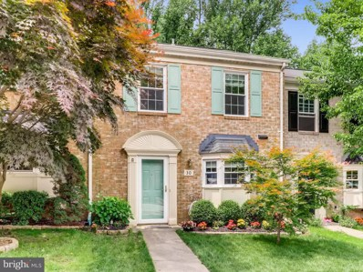 30 Benway Court, Baltimore, MD 21228 - MLS#: 1001796052
