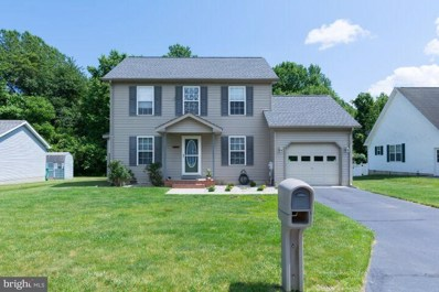 122 Quaker Hill Road, Magnolia, DE 19962 - MLS#: 1001796062