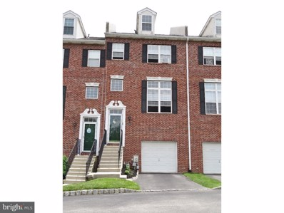 418 W 5TH Avenue, Conshohocken, PA 19428 - MLS#: 1001796094