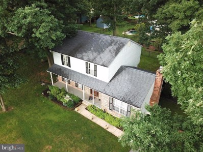 5682 Mineral Hill Road, Sykesville, MD 21784 - MLS#: 1001796120