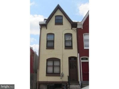 540 S 7TH Street, Reading, PA 19602 - MLS#: 1001796140