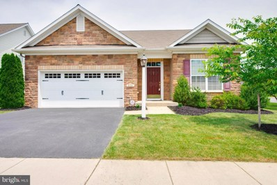 524 Donner Way, Millersville, MD 21108 - MLS#: 1001796142