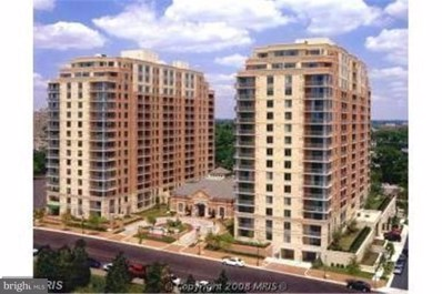 11710 Old Georgetown Road UNIT 514, North Bethesda, MD 20852 - MLS#: 1001796162