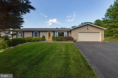 6516 Fordice Drive, Mount Airy, MD 21771 - MLS#: 1001796212