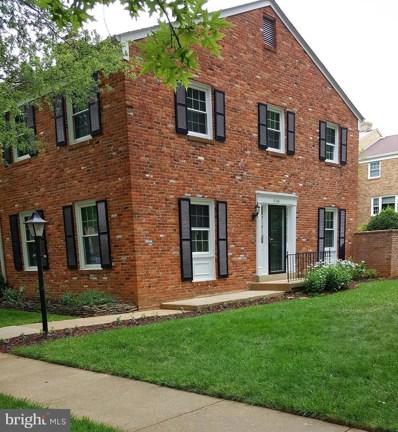 3100 Barnard Court, Fairfax, VA 22031 - MLS#: 1001796214