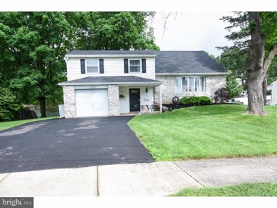 250 Norfolk Road, Warminster, PA 18974 - MLS#: 1001796222