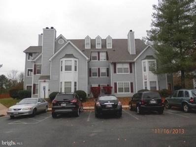 13518 Lord Sterling Place UNIT 7-7, Upper Marlboro, MD 20772 - MLS#: 1001796260