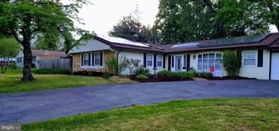 12514 Kemmerton Lot 22, Block 103 Lane, Bowie, MD 20715 - MLS#: 1001796278