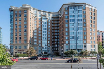 555 Massachusetts Avenue NW UNIT 811, Washington, DC 20001 - MLS#: 1001796280